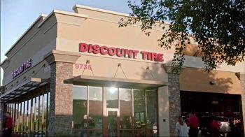 Discount Tire TV Spot, 'Essential Services' - Thumbnail 1