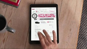 Discount Tire TV Spot, 'Essential Services' - Thumbnail 4