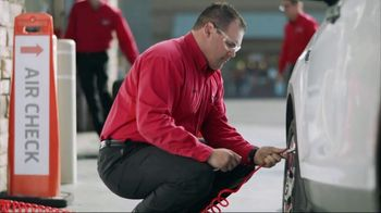 Discount Tire TV Spot, 'We'll Ride Through This Together'