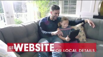 Rooms to Go TV Spot, 'Here for You: Online' - Thumbnail 3