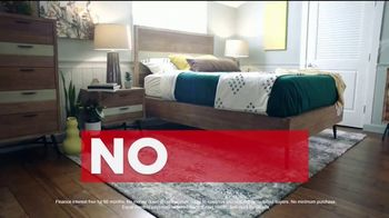 Rooms to Go TV Spot, 'Here for You: Online' - Thumbnail 5