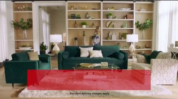 Rooms to Go TV Spot, 'Here for You: Online' - Thumbnail 9