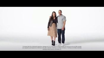 Verizon Unlimited TV Spot, '$35 dólares por línea: Apple Music y Disney+' [Spanish] - Thumbnail 3