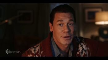 Experian Boost TV Spot, 'Relationship' Featuring John Cena