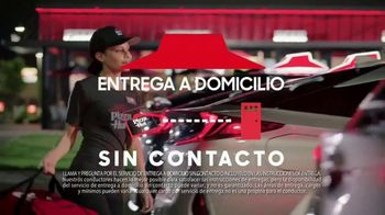 Pizza Hut TV Spot, 'Todo los favoritos de tu familia' [Spanish] - Thumbnail 8