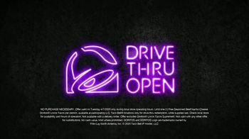 Taco Bell TV Spot, 'Free Doritos Locos Tacos' - Thumbnail 7