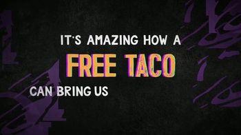 Taco Bell TV Spot, 'Free Doritos Locos Tacos' - Thumbnail 2