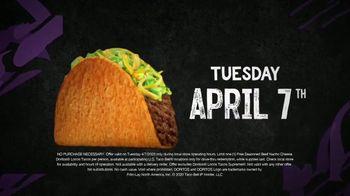 Taco Bell TV Spot, 'Free Doritos Locos Tacos' - Thumbnail 5