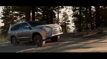 Lexus TV Spot, 'El negocio de las personas' [Spanish] [T1] - Thumbnail 2