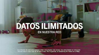 T-Mobile TV Spot, 'Seguir conectado: cuatro smartphones gratis' [Spanish] - Thumbnail 5
