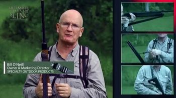 Specialty Outdoor Products LLC Ultimate Firearm Sling TV Spot, 'Completely Secured' - Thumbnail 1