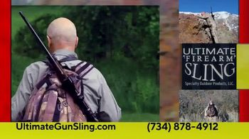 Specialty Outdoor Products LLC Ultimate Firearm Sling TV Spot, 'Completely Secured' - Thumbnail 3