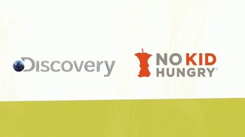 No Kid Hungry TV Spot, 'Helping Organizations Feed Families' - Thumbnail 3