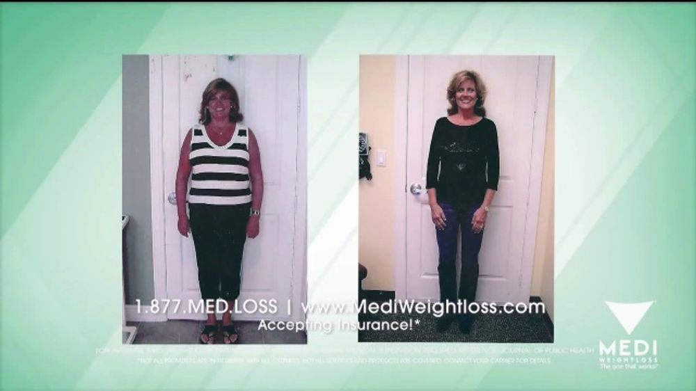 Medi-Weightloss TV Commercial, 'Norma: Joint Issues'