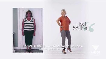 Medi-Weightloss TV Spot, 'Norma: Joint Issues' - Thumbnail 5