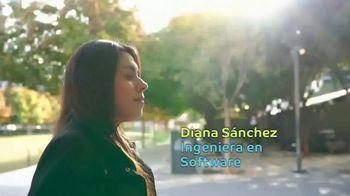 TECHNOLOchicas TV Spot, 'Diana Sánchez: ingeniera de Software' [Spanish] - Thumbnail 2