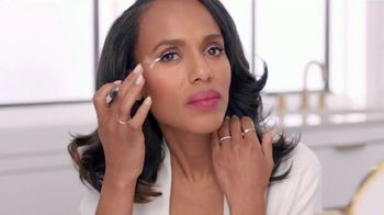 Neutrogena Makeup Remover Towelettes TV Spot, 'Eyeliner Crossing the Line' Featuring Kerry Washington - 1147 commercial airings