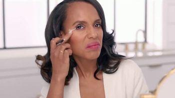 Neutrogena Makeup Remover Towelettes TV Spot, 'Eyeliner Crossing the Line' Featuring Kerry Washington - Thumbnail 1