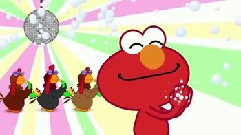 Sesame Workshop TV Spot, 'Cuidándonos unos a otros: lava tus manos como Elmo' [Spanish]