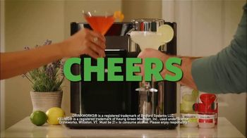 Drinkworks TV Spot, 'Cheers to the Perfect Cocktail for Any Guest' - Thumbnail 9