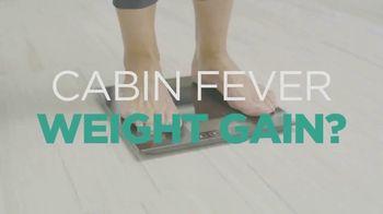 Medi-Weightloss TV Spot, 'Cabin Fever Weight Gain'