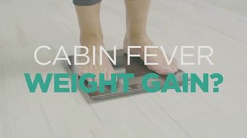 Cabin Fever Weight Gain thumbnail