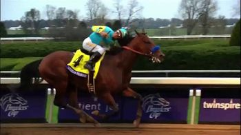 Breeders' Cup TV Spot, '2020 World Championships Tickets On Sale' - Thumbnail 7
