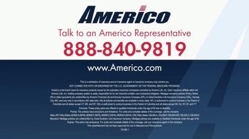 Americo Life Inc. TV Spot, 'Know Your Expenses: America's Heartland' - Thumbnail 9