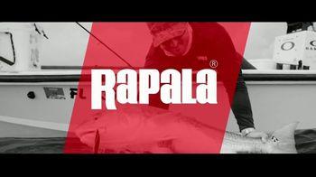 Rapala TV Spot, 'Three Anglers, One Lure' Song by Robert Homes & James Homes - Thumbnail 10