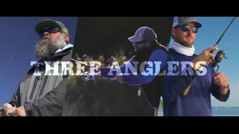 Rapala TV Spot, 'Three Anglers, One Lure' Song by Robert Homes & James Homes - Thumbnail 3