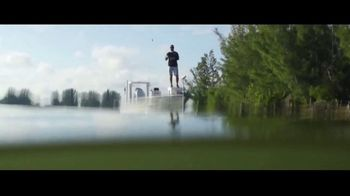Rapala TV Spot, 'Three Anglers, One Lure' Song by Robert Homes & James Homes - Thumbnail 4
