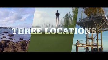 Rapala TV Spot, 'Three Anglers, One Lure' Song by Robert Homes & James Homes - Thumbnail 5