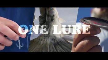 Rapala TV Spot, 'Three Anglers, One Lure' Song by Robert Homes & James Homes - Thumbnail 7