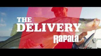 Rapala TV Spot, 'Three Anglers, One Lure' Song by Robert Homes & James Homes - Thumbnail 8