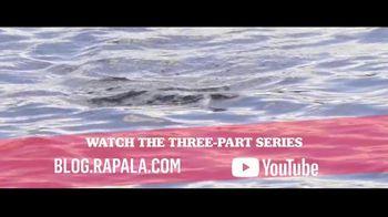 Rapala TV Spot, 'Three Anglers, One Lure' Song by Robert Homes & James Homes - Thumbnail 9