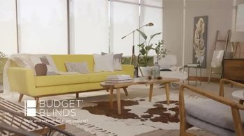 Budget Blinds TV Spot, 'Brighten Your Day' - Thumbnail 1