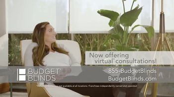 Budget Blinds TV Spot, 'Brighten Your Day' - Thumbnail 7