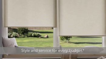 Budget Blinds TV Spot, 'Brighten Your Day' - Thumbnail 4