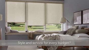 Budget Blinds TV Spot, 'Brighten Your Day' - Thumbnail 5