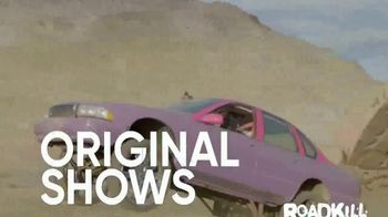 Motor Trend OnDemand TV Spot, 'Accelerate: NASCAR All In' - Thumbnail 6