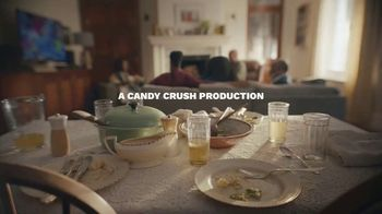Candy Crush Saga TV Spot, 'Home'