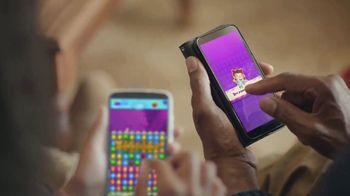 Candy Crush Saga TV Spot, 'Home' - Thumbnail 7