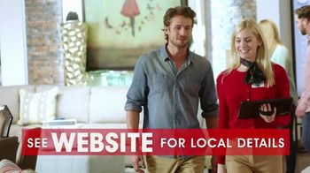 Rooms to Go TV Spot, 'Here for You: Free Doorway Delivery' - Thumbnail 3