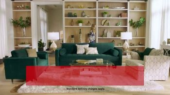 Rooms to Go TV Spot, 'Here for You: Free Doorway Delivery' - Thumbnail 9