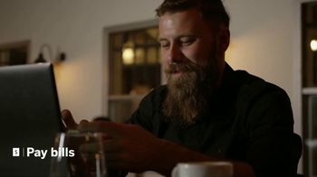BBVA Compass TV Spot, 'I Stay at Home' - Thumbnail 6