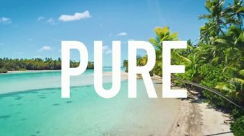 Corona Hard Seltzer TV Spot, 'Pure Beach Vibes' Song by Pete Rodriguez - Thumbnail 4