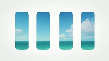 Corona Hard Seltzer TV Spot, 'Pure Beach Vibes' Song by Pete Rodriguez - Thumbnail 6