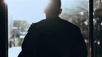 J.K. Livin Foundation TV Spot, 'COVID-19: At War With a Virus' Featuring Matthew McConaughey - Thumbnail 4