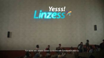 Linzess TV Spot, 'Yes: Normal' - Thumbnail 5