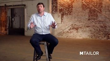 MTailor TV Spot, 'Digital Technology' - Thumbnail 10